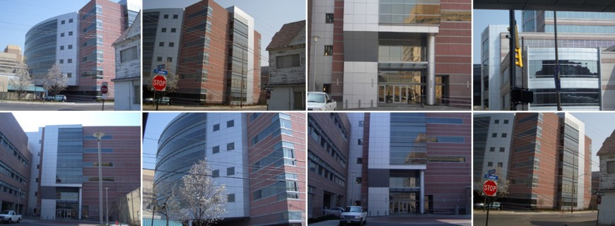 Lerner Research Institute: Cleveland Clinic